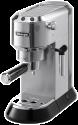 De'Longhi EC 680, metall