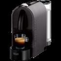 De'Longhi U EN 110 - Nespresso Kapselmaschine - 1300 W - Grau