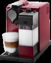 De'Longhi Nespresso Lattissima Touch, rouge