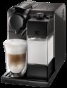 De'Longhi Nespresso Lattissima Touch, schwarz Titanium