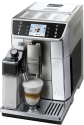 De'Longhi Primadonna Elite ECAM 650.55.MS - Machine à café - 1450 W - classe énergétique: A - Argent
