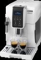 De-Longhi ECAM 350.35 - Kaffevollautomat - 1450 Watt - weiss