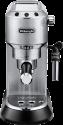 De'Longhi Dedica Style - Espresso con pompa - 1350 W - Metallo