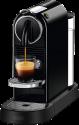 De'Longhi CITIZ EN167.B - Système de capsules Nespresso - 1150-1260 W - Classe d'efficacité énergétique : A+ - Noir