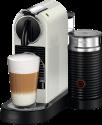 De'Longhi CITIZ EN 267.WAE - Système de capsules Nespresso - 1710 W - Blanc