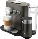 De'Longhi EXPERT EN 350.GAE - Nespresso Kapselmaschinen - 2090 W - Per App steuerbar - Grau