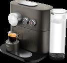 De'Longhi EXPERT EN 350.G - Système de capsules Nespresso - 1430-1600 W - Gris