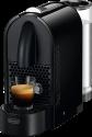 De'Longhi U EN 110.B - Nespresso Kapselsystem - 1300 W - Wassertank mit 0,8 Liter Kapazität - Schwarz