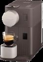 De Longhi Lattissima One EN500.W Nespresso - Kaffeekapselmaschine - Energieeffizienzklasse A - Braun