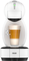 Dolce Gusto Colors EDG355.W - Kaffeekapselmaschine - 15 bar Pumpendruck - Weiss