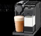 De'Longhi Lattissima Touch EN560.B - Kaffeekapselmaschine - 19 bar - Schwarz