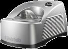 De'Longhi II Gelataio ICK6000 - Eismaschine - 1.2 Liter - Silber