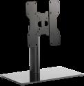 Meliconi Stand 200 - Supporto per monitor TV - Max. 20 kg - Nero