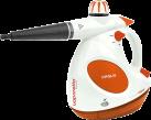 POLTI Vaporettino Difffusion - Hochdruckreiniger - 1000 Watt - Weiss / Orange