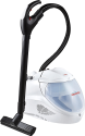 POLTI Lecoaspira FAV30 Vaporetto - Dampfreiniger - 2250 Watt - Weiss