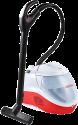 POLTI LECOASPIRA FAV50 Multifloor - Dampfreiniger - 2250 Watt - Weiss / Rot