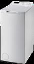 Indesit ITW D 61252 W - Machine à laver - Capacité maximale: 6 kg - Blanc