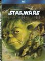 Star Wars - Trilogia 1-3 [Italienische Version]