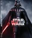 Star Wars - La Saga Completa, BR [Italienische Version]