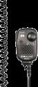 MIDLAND MA 26-L - Mini-Lautsprechermikrofon - mit Lautstärkeregler - Schwarz