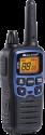 MIDLAND XT-60 - Dual Band Funkgerät - 24 Kanäle - Schwarz/Blau