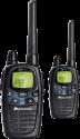 MIDLAND G7 PRO - Dual Band Radio - 8 Kanäle - Schwarz