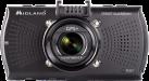 MIDLAND Street Guardian GPS+ - Auto-Camcorder - Mit Black Box Funktion - Schwarz