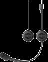 MIDLAND BT GO JET- Kit vivavoce Bluetooth - Impermeabile - Nero