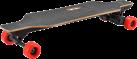 Landglider SK8Board e-Power - Elektro-Skateboard - 28 km/h - schwarz/rot