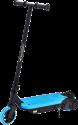 Landglider Urban Scooter AKF80 - Scooter elettrico - 12 km/h - blu