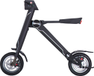 VMAX Easy Scooter T25, schwarz
