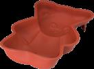 Wpro Moule à gâteau motif ours
