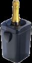 Wpro Schnell-Weinflaschenkühler