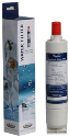 Wpro Kit per filtraggio acqua frigorifero