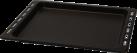 Wpro Plaque à four avec revêtement anti-adhésif
