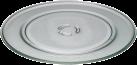 Wpro Drehteller aus Glas, Ø 40.2 cm