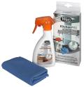 Wpro KitchenPRO detergente, acciaio inox