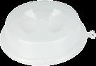 Wpro Capot plastique, Ø 26.5 cm
