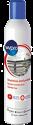 Bauknecht Reinigungsspray - Für Edelstahl und Glasscheiben - 400 ml
