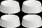 Wpro Boîte de patins antivibrations