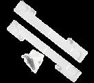 HOOVER Befestigungsset für Waschturm - Weiss