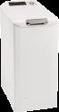 HOOVER NEXT S372TA/1-S - Waschmaschine Toploader - Energieeffizienzklasse A+++ - Fassungsvermögen: 7kg - Weiss