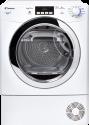 Candy GVH D813A1-S - Sèche-linge - Efficacité énergétique A+ - Blanc
