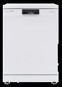 HOOVER DYM 893/T Geschirrspüler - Energieeffizienzklasse A+++ - Fassungsvermögen (Massgedecke) 16 - Weiss
