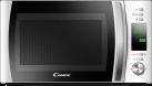 CANDY CMW 22 DW - Mikrowelle - 800 Watt - Silber