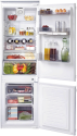 CANDY CKBBS 174 FT - Kühlschrank - Energieeffizienzklasse A++ - Nutzinhalt: 190 l - Weiss