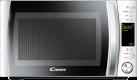 CANDY CMW 22D W - Micro-ondes - 800 Watts - Volume de l'espace de cuisson 22 litre - Blanc