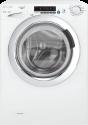 CANDY GVS 149DWC3-S GrandoVita Smart - Lave-linge - 9 kg - Classe d'efficacité énergétique A+++ - Blanc