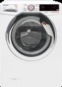 HOOVER WDWT45 485AHC-S - Asciugatrice - Capacità di lavaggio (kg): 8 - Capacità asciugatura (kg): 5 - Bianco