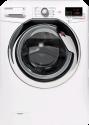 HOOVER DXOC 58AC3-S - Waschmaschine Frontlader - Energieeffizienzklasse: A+++ - Weiss